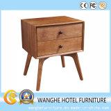 Таблица мебели дома отдыха дуба твердой древесины горячего надувательства дешевая