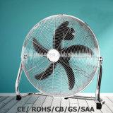 """18 """" de Ventilator van de Vloer van de Hoge Snelheid van Snelheid 3 voor het Gebruik van het Huis"""
