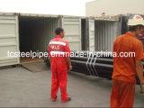 Tubulação de aço sem emenda do API 5L ASTM X42/Psl2