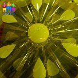 Поплавки бассеина лимона пиццы арбуза воздуха парка воды PVC Finego раздувные плавая