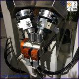 Máquina de alta velocidad de la protuberancia de cable del auricular