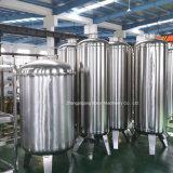 浄水の水処理水フィルター逆浸透システムプラント