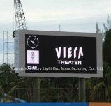 Prix de gros annonçant l'écran extérieur de l'Afficheur LED P20