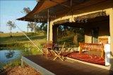 Tent 5X5m van de Toevlucht van de Tent van het Hotel van het Dak van de pagode