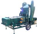 Máquina da limpeza do feijão
