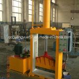 Gummiballen-Ausschnitt-Maschine des scherblock-Xql80 mit Cer-Bescheinigung