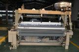 Ployesterファブリックのための二重ビームStaubliのドビーの織物機械