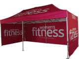 L'impression lourde de logo de promotion sautent vers le haut la tente d'écran