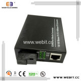 10/100base-Tx에 Media를 위한 100base-Fx SFP Converter