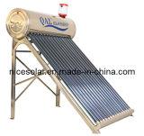 Verwarmer van het Water van de Druk niet de Zonne150L