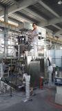 Machine à emballer de pesage verticale automatique de qualité pour la nourriture soufflée