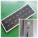 El LED enciende la luz solar de Lampes Solaires 60W LED de la lista de precios de China de Shenzhen