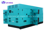 De elektrische Beginnende Generator van de Macht 450kw met Motor Googol en Facultatieve Alternator