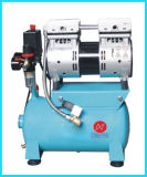 Tp551/9 Oilless Silent Air Compressor de High Pressure