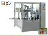 Полноавтоматическая машина Заполнять-Уплотнения еды (MR6/8-200)