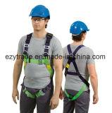 Gulfe Lager-justierbarer Sicherheitsgurt Voll-Karosserie Picker/Durchlauf durch Beine