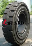 Pneumatic Shaped Solid Tires 8.25-20