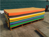 Dekoration-fester acrylsauerlageplan (Natur-Stein/ZR-1011)