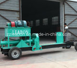 Diviseur en bois hydraulique électrique de vente chaud de certificat de la CE