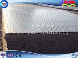 Rostfrei/Aluminium/Kohlenstoffstahl-Checkered Platte für Schlussteil/Werkzeugkasten/Fußboden (CP-001)