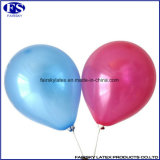 カスタマイズされたロゴの標準印刷された気球の円形の整形ブランデーグラス