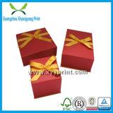 Коробка изготовленный на заказ картона высокого качества упаковывая с логосом