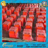 Tipo selado e tipo livre bateria 12n-2.5 da manutenção da motocicleta do gel dos PRECÁRIOS de 12V2.5ah