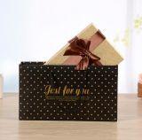 18 netten van het Verpakkende Vakje van de Chocolade, het Vakje van het Suikergoed, het Vakje van de Gift van het Document