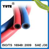 Tuyaux d'air en caoutchouc résistants de l'ozone UV de l'usine EPDM (5/16 pouce)