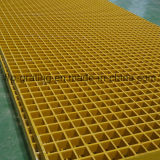 FRP Molded Grating mit Different Surface