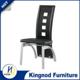 Трудный стул столовой металла PVC, стул