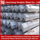 Q345bの良質の熱間圧延の等しい幅の角度の鋼鉄