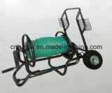 Outil de bobine de boyau de chariot de jardinage de la Chine