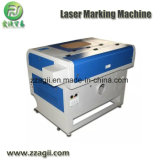 Grabador del laser de la cortadora del laser del CO2 de la alta calidad para el metal y no el metal