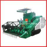 Voll führende aufgespürte Erntemaschine, neuer Reis u. Weizen-Mähdrescher (4LZL-3.0)