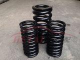 Muelle en espiral del metal de la fabricación en el coche auto para la venta