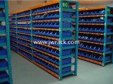 Cremalheiras industriais do armazenamento do armazém (JW-HL-890)