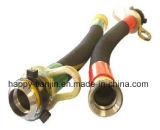 Tubo flessibile ad alta pressione di perforazione rotativa di api 7k