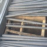 Diamètre 3 '' 1/2 écran de garniture de forage de l'acier inoxydable 4 '' 5 ''