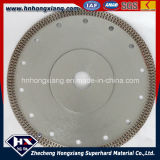 Ceramic Granite Concreteのための専門のSupplierターボDiamond Saw Blade