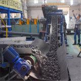 Macchina/mattonella della pressa della sfera che fa macchina con alta pressione