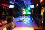 Weg 2 das Fluoreszenz-private Bowlingspiel-Gerät