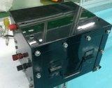 Alta batteria ah 50ah 100ah 200ah della batteria di ione di litio di sicurezza 12V 28V 48V 72V 144V LiFePO4 per il sistema solare