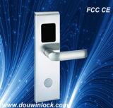 反盗難安いホテルのカードのドアのキーロック