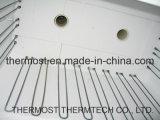 Panel de fibras de cerámica 1260 (tarjeta aislador)