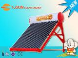 Calentador de agua caliente solar despresurizado (TJSUN1606)