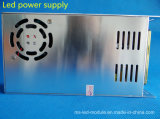 250W 12V Regendicht Ce Approved van LED Power Supply