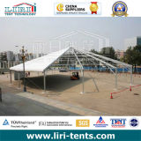 Events의 Luxury Wedding를 위한 제조 Clear Span Tent