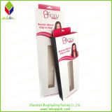 美しい耐久の毛の折る包装ボックス