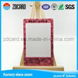 Tk4100 T5577 125kHz unbelegte Identifikation-Chipkarte mit Großhandelspreis